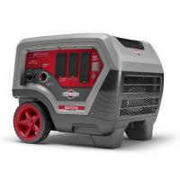 Briggs & Stratton Q 6500 Inverter